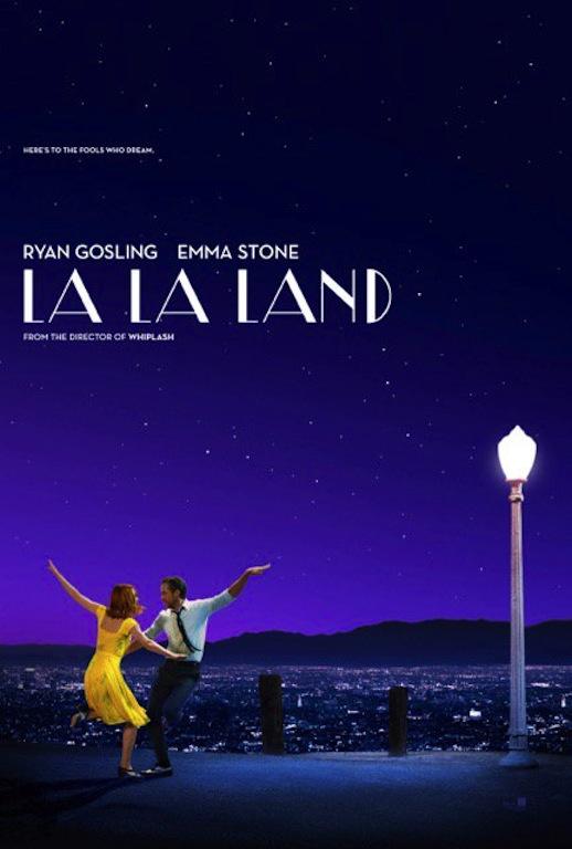 (R2) La La Land