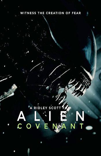 (VIP) Alien: Covenant