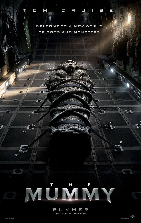 (VIP) Xác Ướp - The Mummy