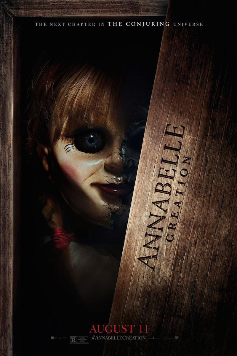 (VIP) ANNABELLE 2: CREATION