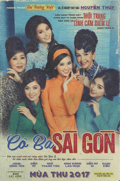 (VIP) Cô Ba Sài Gòn