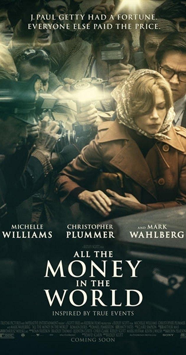 (VIP) All the Money in the World / Vụ Bắt Cóc Triệu Đô