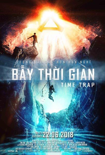TIME TRAP / Bẫy Thời Gian