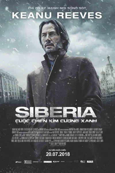 Siberia - Cuộc Chiến Kim Cương Xanh