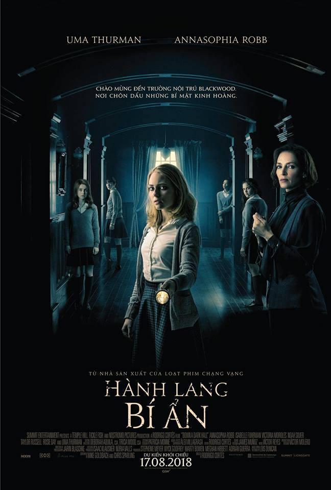 Hành Lang Bí Ẩn / Down a Dark Hall