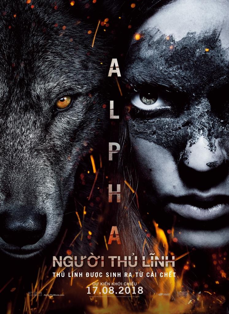 Alpha / Người Thủ Lĩnh Alpha