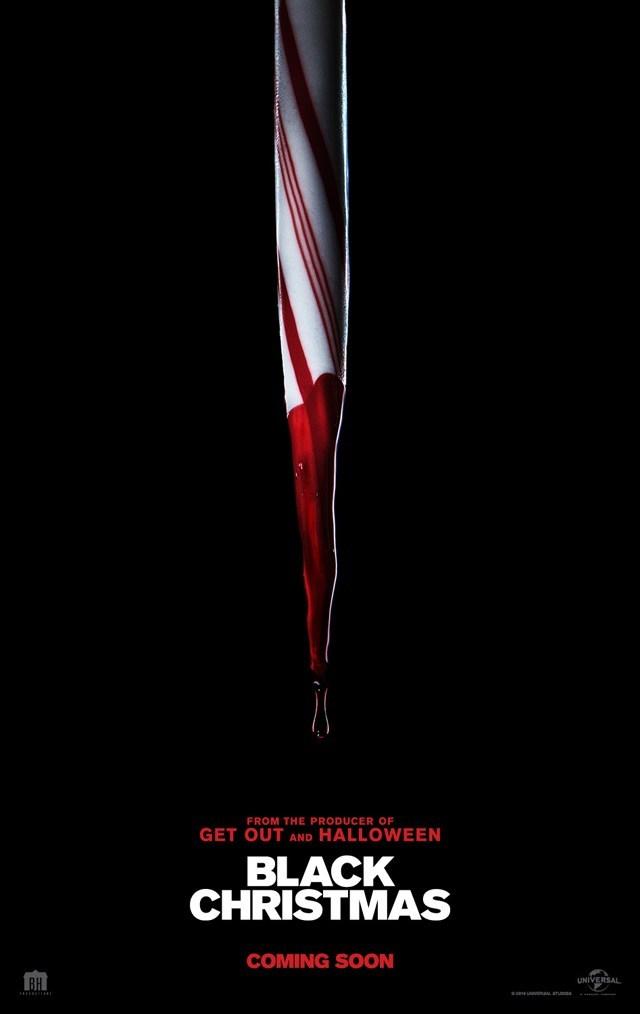 Black Christmas / GIÁNG SINH ĐEN