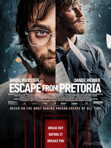 Escape From Pretoria / PHI VỤ ĐÀO TẨU