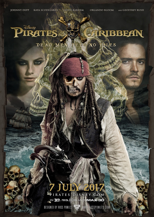 (VIP) Pirates of the Caribbean: Dead Men Tell No Tales