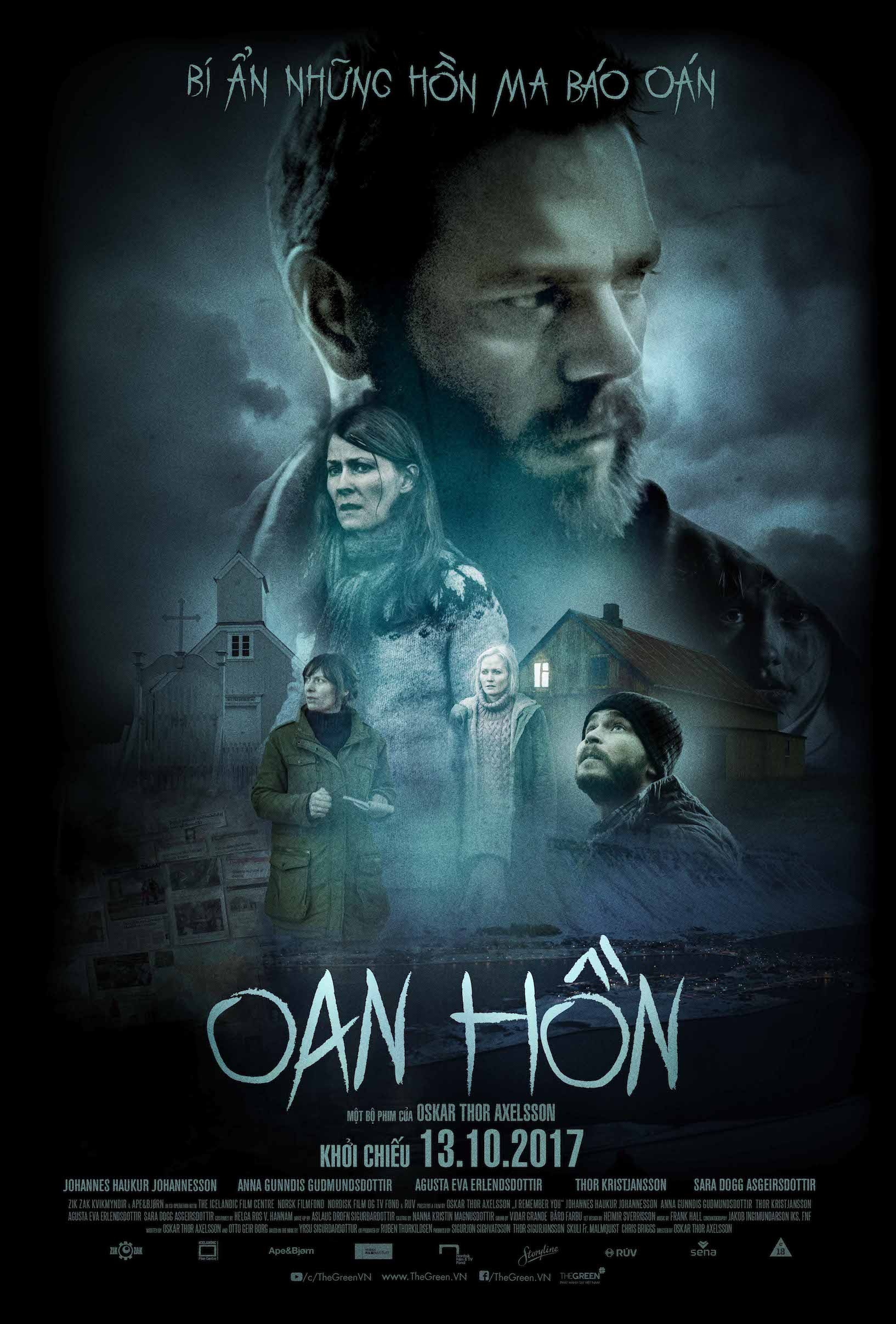 (VIP) I REMEMDER YOU / OAN HỒN