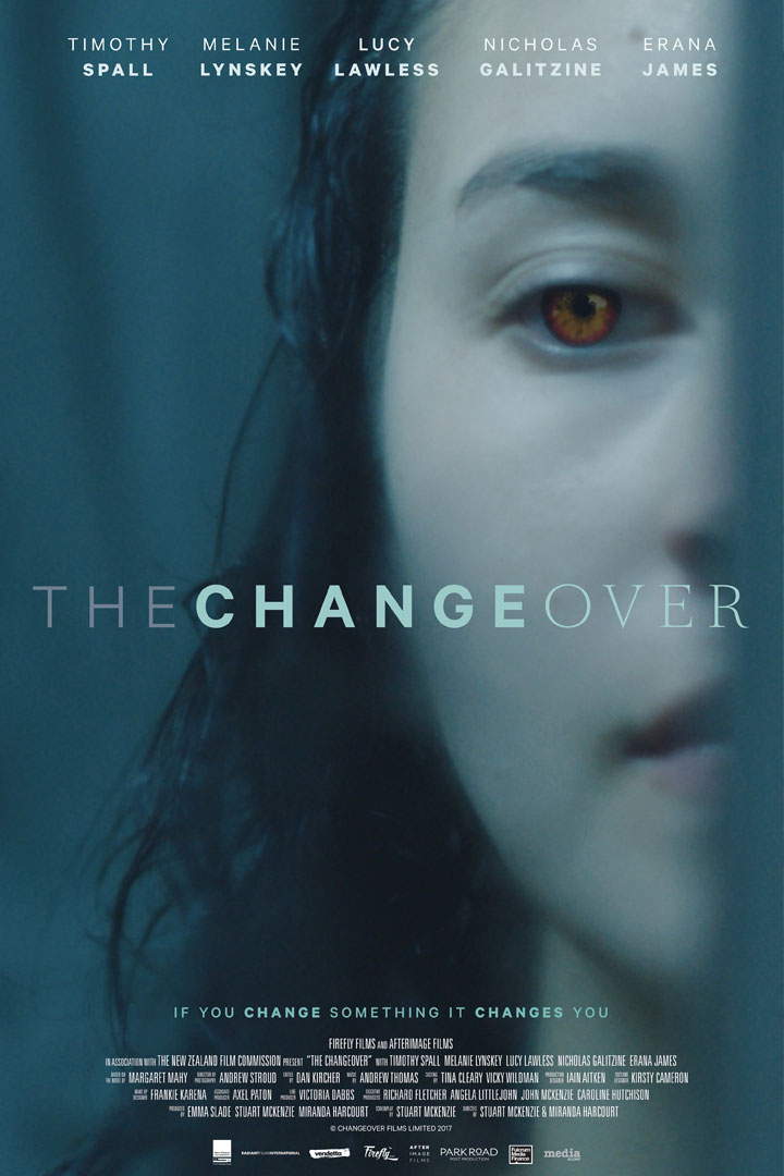 (VIP) The Changeover