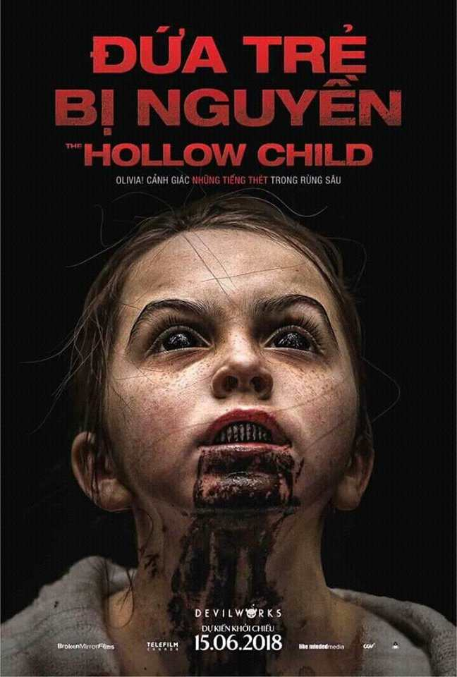 THE HOLLOW CHILD / ĐỨA TRẺ BỊ NGUYỀN