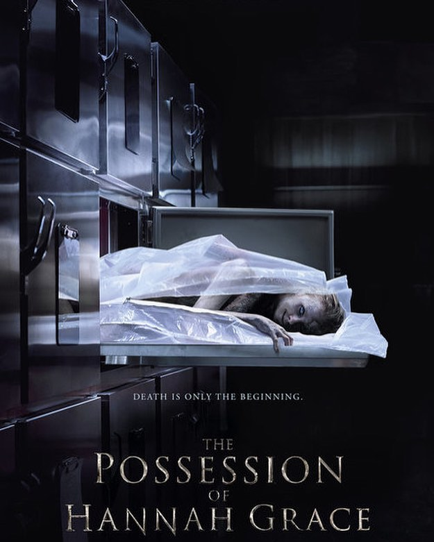 THE POSSESSION OF HANNAH GRACE / XÁC CHẾT QUỶ ÁM