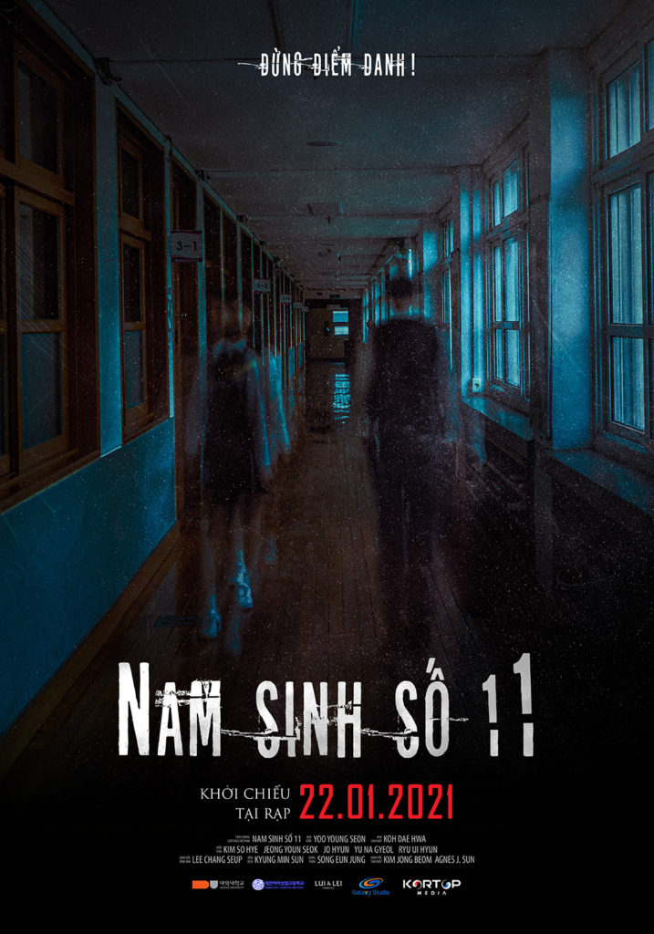 THE CHILD WHO WOULD NOT COME / NAM SINH SỐ 11