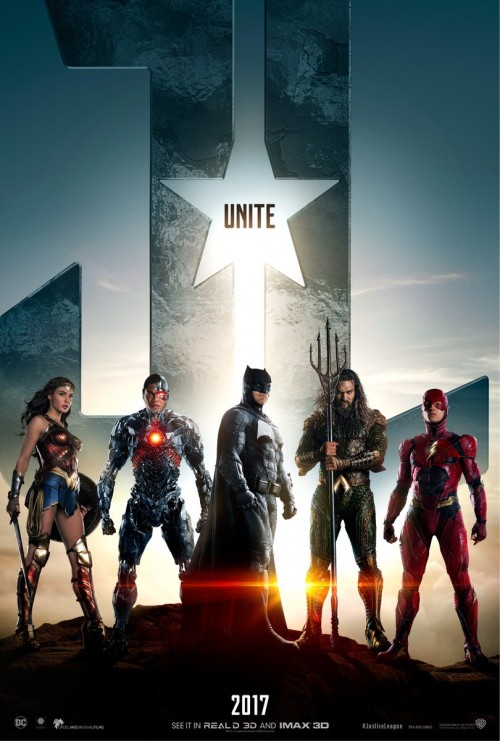 (VIP) JUSTICE LEAGUE
